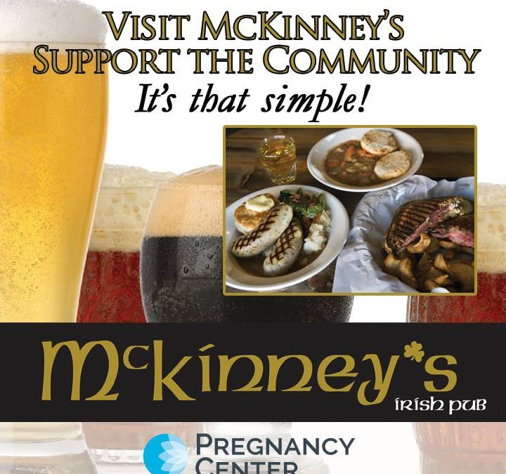Lincoln Pregnancy Benefit A McKinney's Feb.26